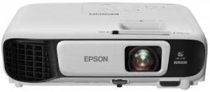 EPSON EB-U42 3LCD projektori