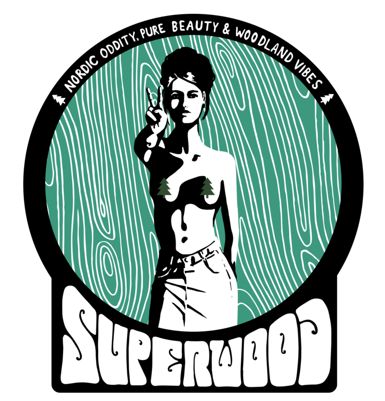 Superwood 2018