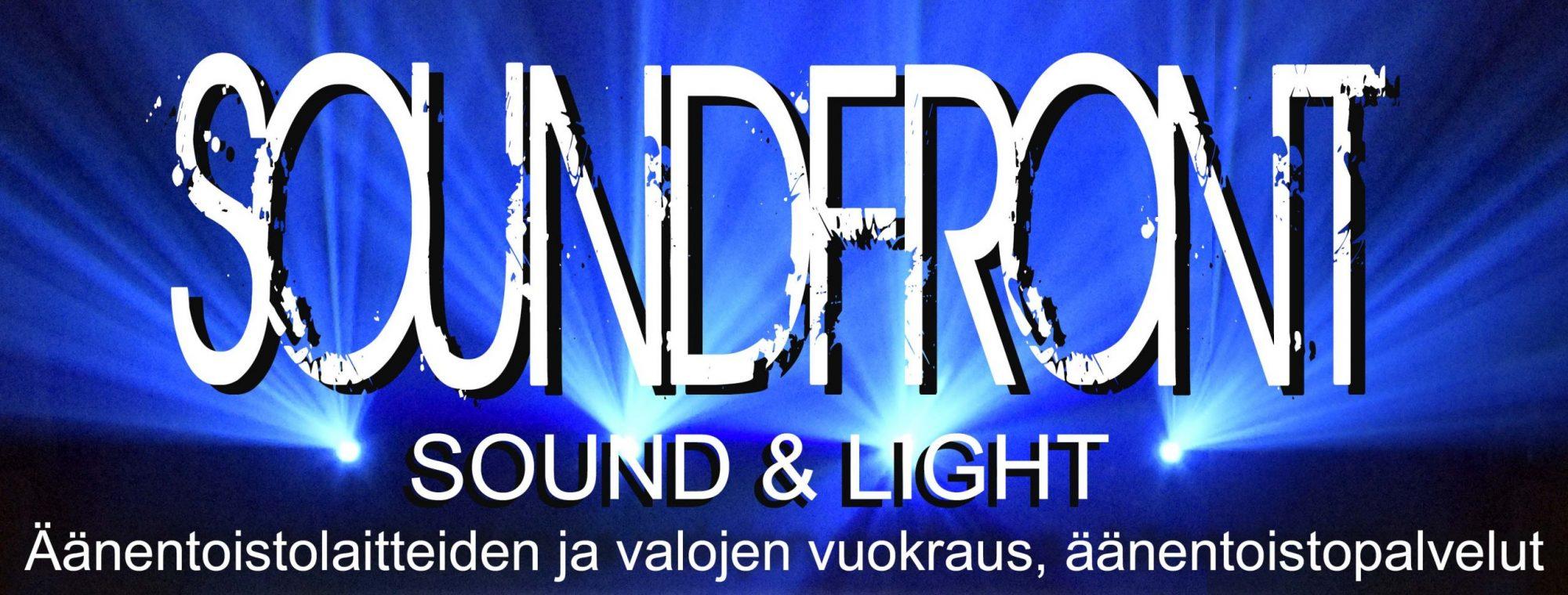 Soundfront.fi